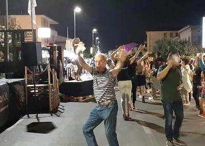pinocchio in strada 2019