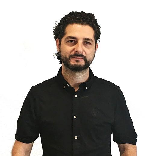 Marco Lastrucci